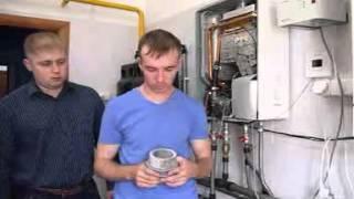 Сервисное обслуживание газовых котлов Rinnai(, 2014-09-22T07:34:00.000Z)
