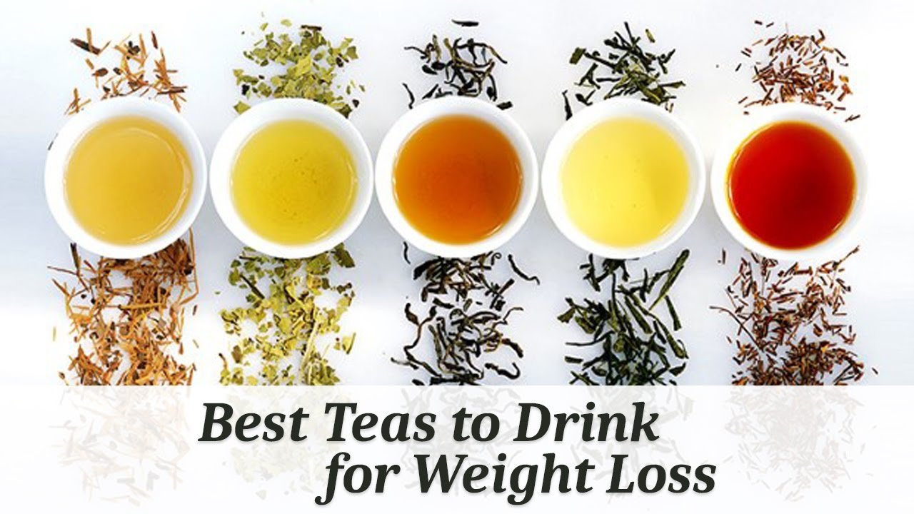 The best teas 97