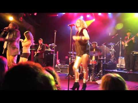 The Cheeseballs - Uptown Funk - Live in San Francisco