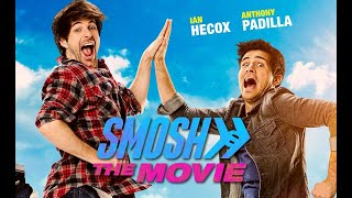 SMOSH: The Movie(SpeedUp)