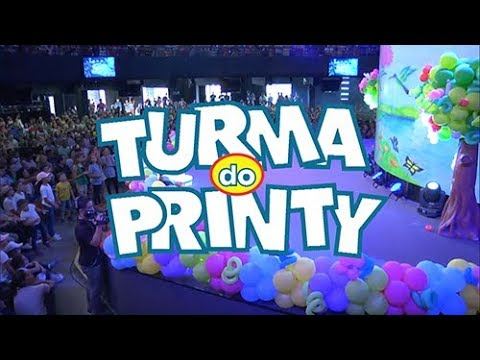 Turma Do Printy Eventos 2018 Youtube