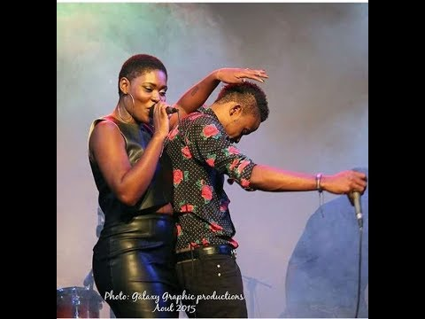 RUTSHELLE GUILLAUME VS Roody Roodboy 2018 Live Perfoamnce