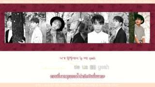 [Karaoke Thaisub] BTS (방탄소년단) - 쩔어 (Dope)