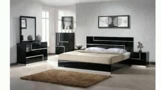 Bedroom Decor Ideas Black Furniture - Monuara