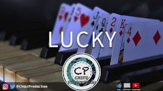 """Lucky"" -  Hyped Piano Trap Beat 