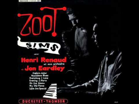 Zoot Sims Quartet - Evening in Paris