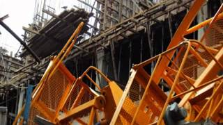 Lifting Equipment Safety at Construction Sites