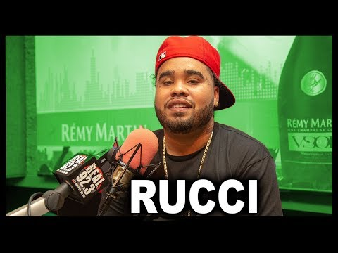 Chuck Dizzle - Rucci Talks El Salvadorian Background, Dad Getting Deported By ICE + More