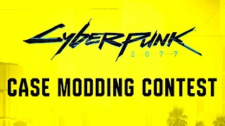 Cyberpunk 2077 - Official Announcement Trailer |