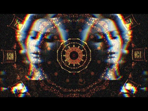 Cyanna Mercury ☿ If We Were Blind · #Archetypes