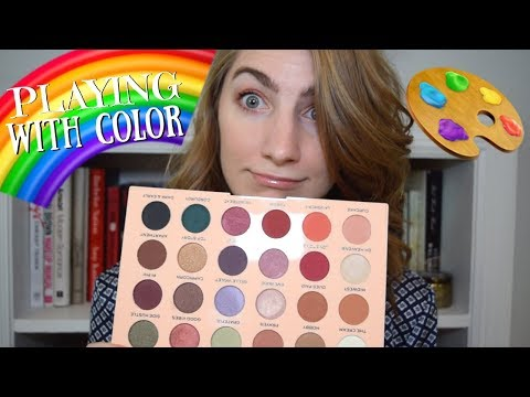 PLAYING WITH COLOR... FAIL??? thumbnail