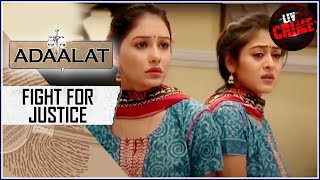 The Case Of Conjoined Twins | Adaalat | अदालत | Fight For Justice