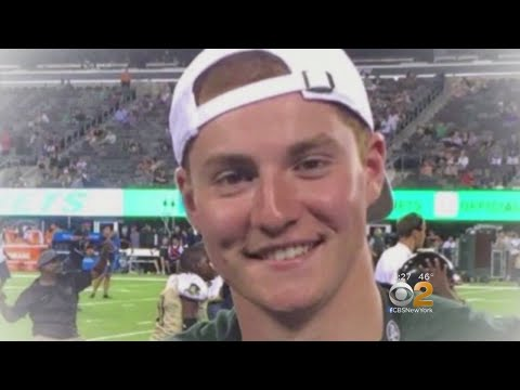 New Charges Filed In Hazing Death Of Penn State Fraternity Pledge