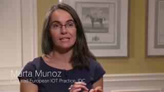 IDC European IoT Summit 2018