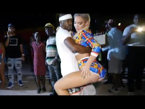 Download Most sexy ☆twerk☆dance THURSDAY JAMAICAN PARTY 2/3 2020 1M