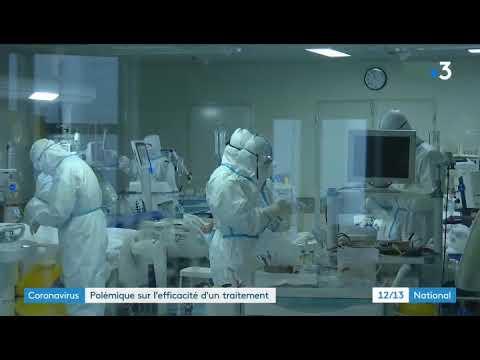 Traitement miraculeux du Coronavirus COVID-19