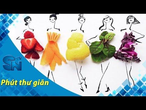 [Phút thư giãn] Vẽ trang trí bằng rau củ quả   SNTV   Tổng hợp những tài liệu nói về vẽ trang trí túi xách chuẩn nhất
