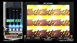 beatmania IIDX 23 copula do the thing feat.Kanae Asaba SPA 正規