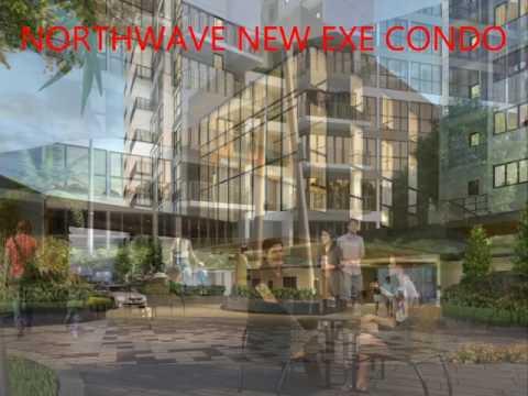 NORTHWAVE NEW EXEC CONDO CALL 90010531 MARK