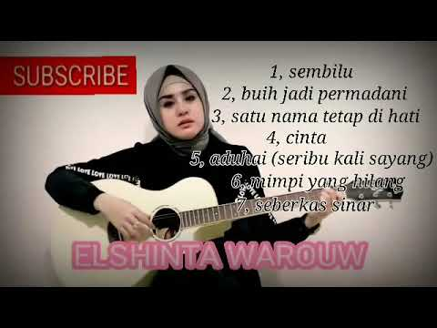 lagu elshinta warouw full album