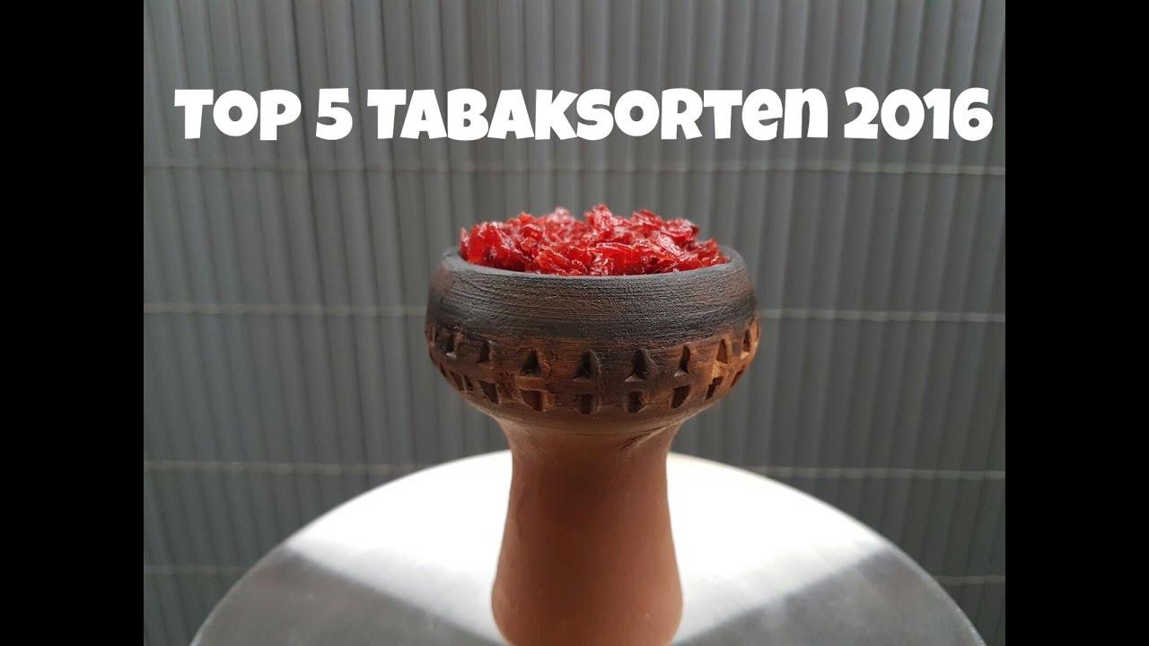 top 5 shisha tabak sorten 2016 youtube. Black Bedroom Furniture Sets. Home Design Ideas