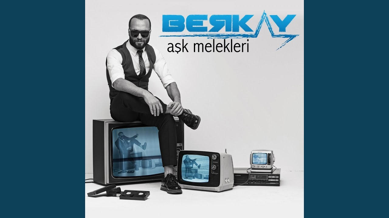 Berkay - Benim Hikayem (Full Albüm)