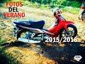 Mi Moto YAMAHA CRYPTON 110.Fotos Del Verano