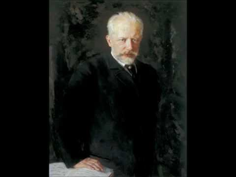 Tchaikovsky - Violin Concerto in D major, Op. 35