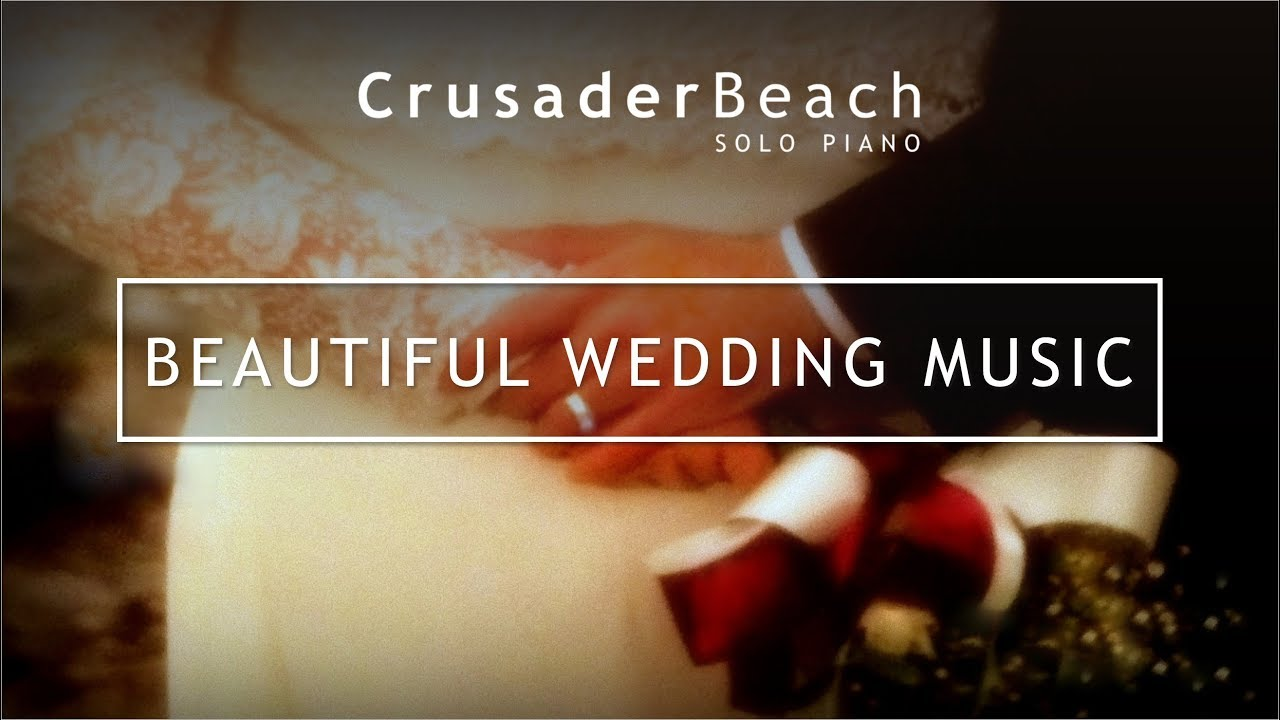 10 Must Have Wedding Songs