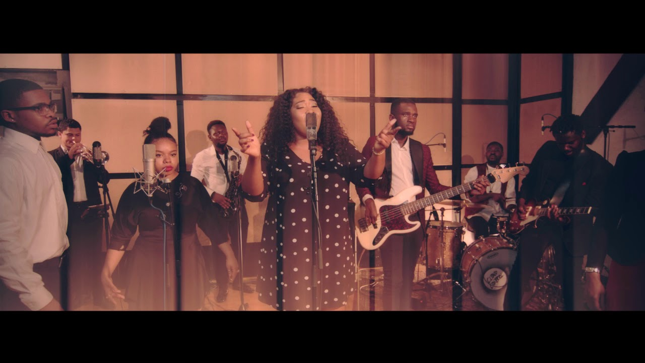 Download Higher Love - Wura The Voice UK 2021