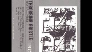 Watch Throbbing Gristle 10p For A Pack Of Cigarettes video