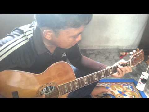 Gitar Cover.. Janji Yang Setia