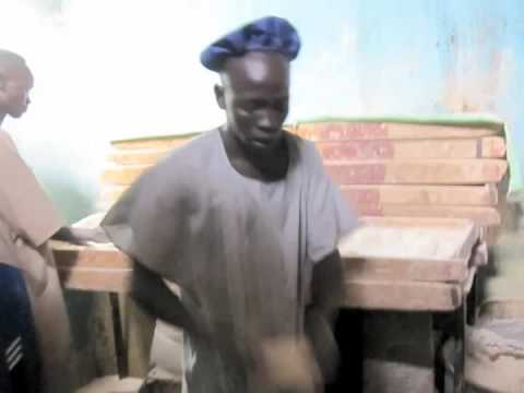 Daily Bread in Malakal