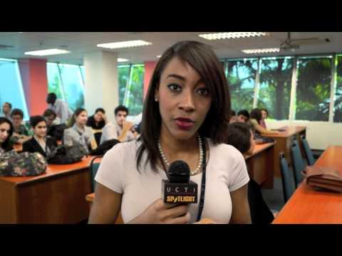 UCTI Spotlight - Arrival of French Exchange Students at UCTI in Malaysia