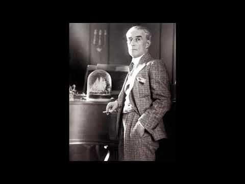 Ravel: Boléro - Orchestre Lamoureux/Fournet (1958)