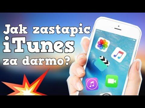 Jak zastąpić iTunes za darmo? 💥 (działa z IOS 11)    MacX MediaTrans