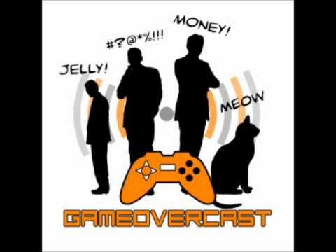 GameOverCast Episode 77 - Star Wars The Old Republic Beta discussion