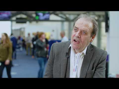 Big Data in Cyber Security, Bill Buchanan