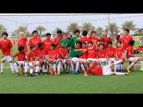 Regional Sports U12s video