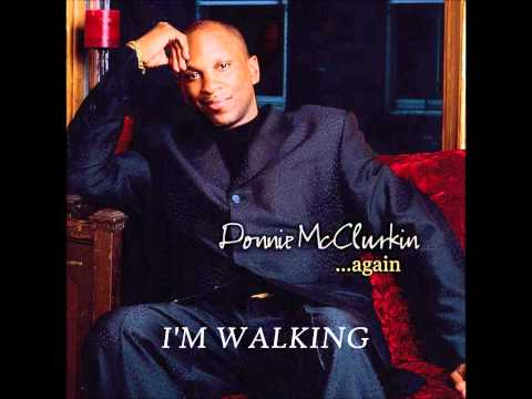 Donnie McClurkin- I'm Walking