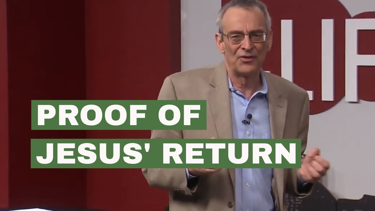 One Proof of Jesus's Return Found Right in the Book of Daniel