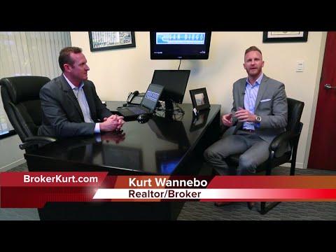 The American Dream Show - Broker Kurt & Craig Sewing  - 2015 in Real Estate