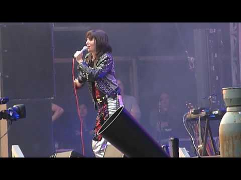 Yeah Yeah Yeahs - Maps - All Points East, London - May 2018