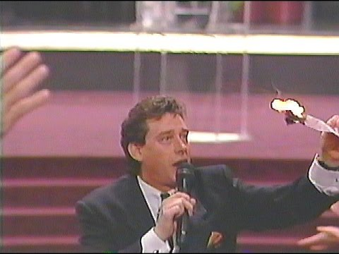Rod Parsley  The Holy Ghost and Power