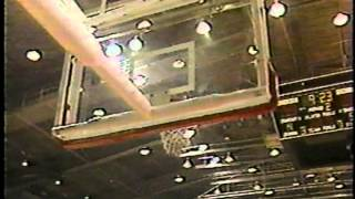 1983 NCAA basketball championship local WRAL news NC State Wolfpack song