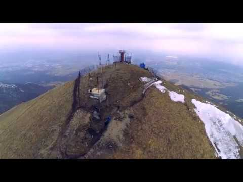 гора Бештау, Пятигорск