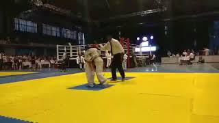 World Shidokan Karate Championship Ukraine Uzhorod