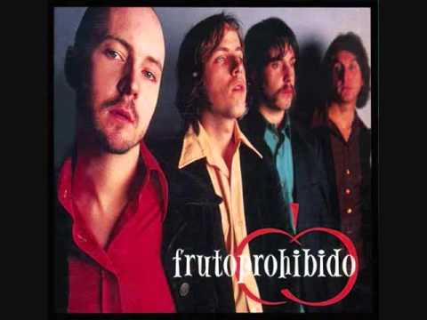 Fruto Prohibido - En El Camino (Full Album) 2000