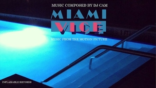 DJ Cam - Crockett's Theme