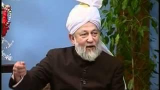 Tarjumatul Quran - Sura' al-Araf [The Heights]: 158-166.